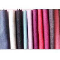China Blending cotton+ stainless steel fiber fabric for EMF protection curtains and clothing 30DB on sale