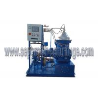 Separator - Centrifuge ,  Structure Auto Diesel Fuel Cleaner Manufactures