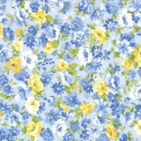 Woven Printed TC polyester cotton fabric Manufactures