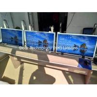 LED Backlight High Brightness LCD Display , Daylight Readable LCD Display Manufactures