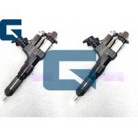 Denso Diesel Engine Common Rail Fuel Injector 295050-1440 23670-E0570 Manufactures