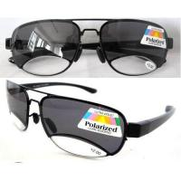 Polarized Sun Bifocal Reading Glasses Manufactures