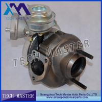 BMW E53 X5 Engine TurboCharger GT2260V 753392-5018S Manufactures