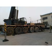 Buy cheap Liebherr Crane of Germany 170 Ton For Sale , LTM1170 Crane Used from wholesalers