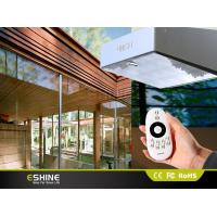 China Solar Power Remote Control Solar Lights Garden Security For Outdoor on sale