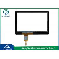 6H Hardness Projective Capacitive Touch Panel , 7.1'' ITO Film Touch Panel