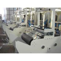 600-1200mm 11kw PE Head Plastic Film Blowing Machine For HDPE LDPE Manufactures