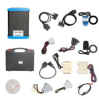 FVDI V2018 FVDI ABRITES Automotive Diagnostic Tools With 18 Software No Time Limit Manufactures