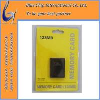 China PS2 128MB memory card on sale