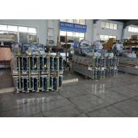 Quality Portable Right Angle Conveyor Belt Splicing Machine for sale