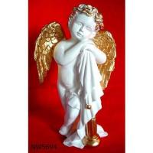 Resin figurine ,angel statues,polyressin cherub,reiligious crafts,religious figurines