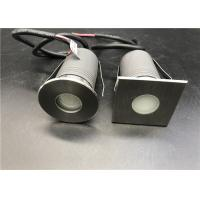 China IP67 Waterproof LED Underground Lights With 316 Stainless Steel Square Shape on sale