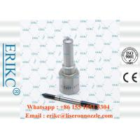 DLLA 146P2161 Oil Pump Nozzle DLLA 146 P2161 , 0433172025 Fuel Tank Injector Nozzle DLLA 146P 2161 For 0445120199 Manufactures