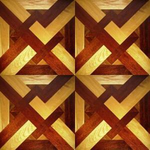 Ljx-PARQUET-012 Parquet Flooring