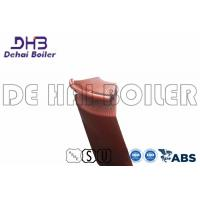 China Dust Removal Boiler Cyclone Separator , Boiler System Components Constant Pressure Drop on sale