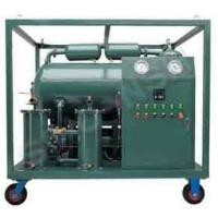 Vacuum Insulation Oil Purifier