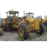 Used CAT Grader 140H Low Price Manufactures