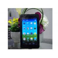China Tablet PC 6.5 inch Quad Core Dual Camera Android 4.2 Tablet Phone , Touch Pad Tablet PC on sale