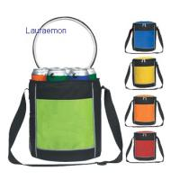 Insulated lunch cooler bag zero degrees inner cool,water bottle cooler bag,cooler bag with logo Manufactures