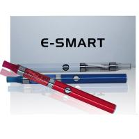 E smart e cigarettes vape pen kit with mini EGO CE4 BDC oil CBD atomizer hot selling Manufactures