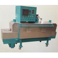 Buy cheap High Strength Structure Tempering Oven 8KW With Hot Wind Mixing Device from wholesalers
