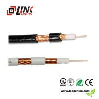 RG6 COAXIAL CABLE CCTV CATV CABLE Manufactures