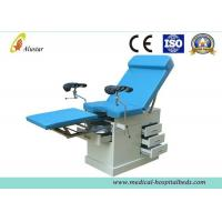 Luxury Adjustable Hospital Operating Room Table, Gynaecological Examnination Table with Drawer (ALS-OT016) Manufactures