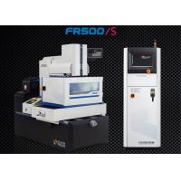 High Stability Edm Cutting Machine Advanced Professional System 1160*1650*1850mm Manufactures