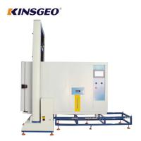 1 ∮, AC220V / 50Hz Temperature And Humidity Controlled Cabinets , Constant Temperature And Humidity Machine Manufactures