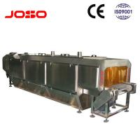 Factory wholesale large autoclave food uv stainless steel sterilization machine Manufactures