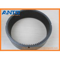 PC30-7 Excavator Final Drive Gear Ring For Komatsu Travel Gear Parts Manufactures