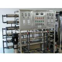 2-Stage RO Water Treatment System (RO-2-2) Manufactures