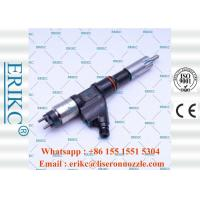 China Erikc Oil Injector Denso Diesel  095000 6701  Fuel Injector Assembly  R61540080017a on sale