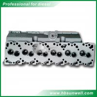 China Original/Aftermarket  High quality Cummins 6BT diesel engine parts 5.9L cylinder head 3925400 on sale