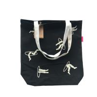 China Long Strap Shoulder Travel Tote Bags For Women Reuseable Organic For Daily on sale