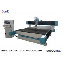 China High Efficiency Industrial 3 Axis CNC Router Machine With Mist Cooling System on sale