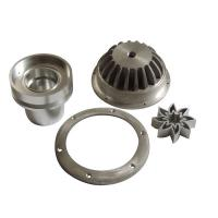 OEM Precision Machining CNC Machine Part with Cheap Price Manufactures