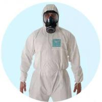 China Clothing Sterile Disposable Surgical Gowns / Protective Disposable Surgeon Gown on sale