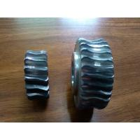 OEM Precision Gears Durable Rare Earth Alloy Zinc Alloy Worm Wheel & Gear Manufactures