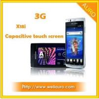 X18I 3G 4.1 inch Capacitive Touch Screen Mobile Phone
