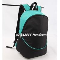2016 canton fair cheap promotional backpack -HAB13536 Manufactures