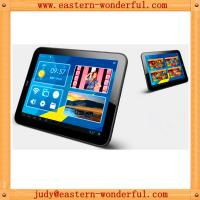 Black/Silvery RK3188 Cortex-A9 quad core 9.7inch android tablet pc with RAM1G/ROM16G Manufactures