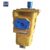 CBGJ Series Gear pump CBGJ2100 CBGJ2080 Mini Hydraulic pump For Loader Manufactures