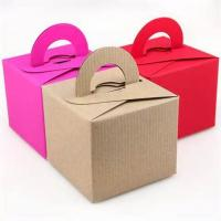 paper box without glue Manufactures