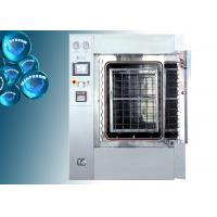 ISO Autoclave Steam Sterilizer Sterilization For Seasoning Powder Flavours Herbs Seeds Manufactures