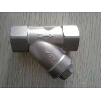 Quality Y-TYPE CHECK VALVE for sale