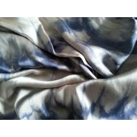 Silk Charmeuse Manufactures