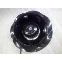 Industrial DC Centrifugal Fan Blower , DC Ventilation Fan With External Rotor Motor