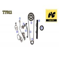 China Adjustable Automobile Engine Timing Chain Kit Standard Size For Toyota 22R TY012 on sale