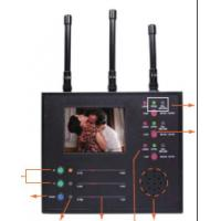 Multiple Frequency Counter Surveillance Equipment Detects Wireless Camera Manufactures